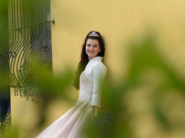 Il matrimonio di Andrea e Giorgia a Chieri, Torino 14