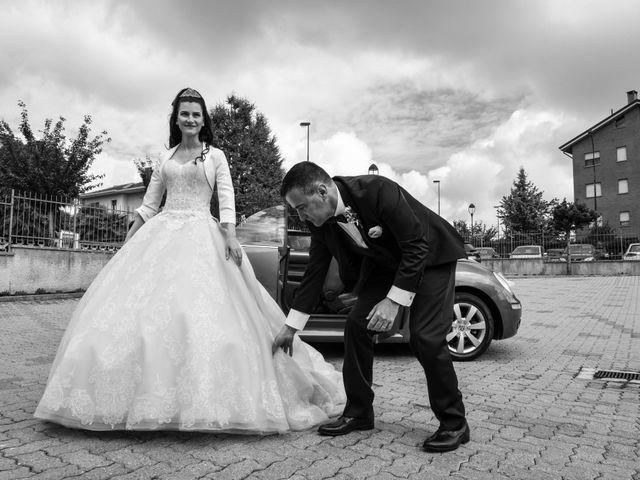 Il matrimonio di Andrea e Giorgia a Chieri, Torino 19