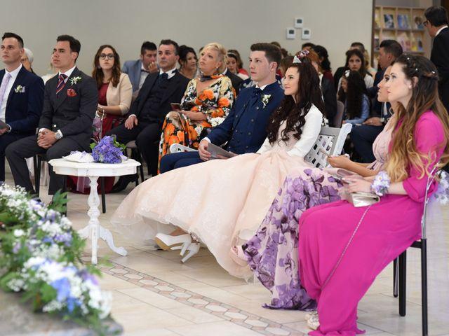 Il matrimonio di Andrea e Giorgia a Chieri, Torino 21
