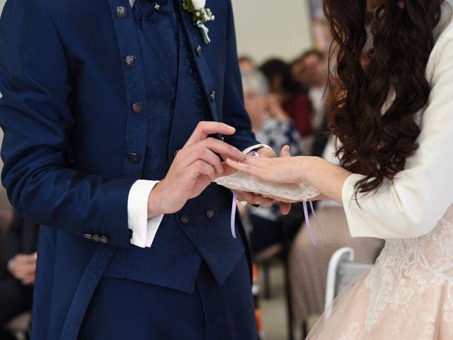Il matrimonio di Andrea e Giorgia a Chieri, Torino 24