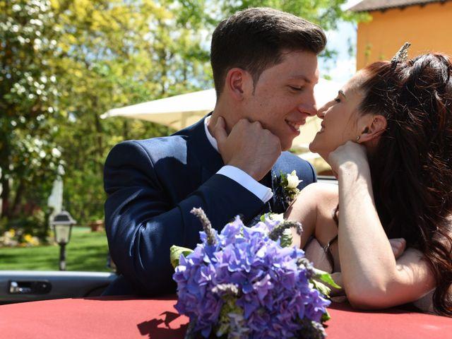 Il matrimonio di Andrea e Giorgia a Chieri, Torino 32