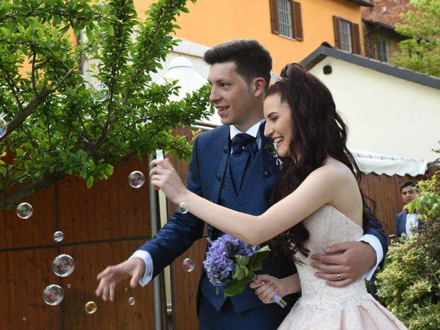 Il matrimonio di Andrea e Giorgia a Chieri, Torino 34