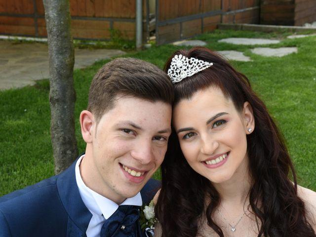 Il matrimonio di Andrea e Giorgia a Chieri, Torino 35