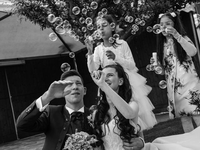 Il matrimonio di Andrea e Giorgia a Chieri, Torino 36