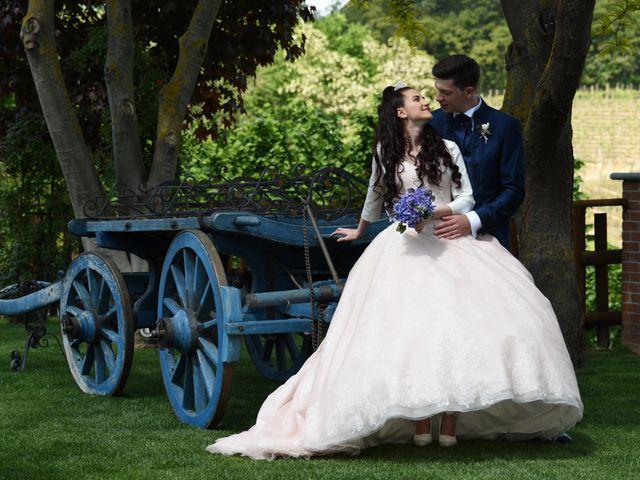 Il matrimonio di Andrea e Giorgia a Chieri, Torino 39