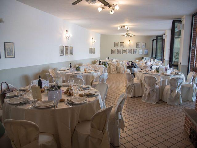 Il matrimonio di Andrea e Giorgia a Chieri, Torino 29