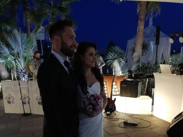 Il matrimonio di Gianmarco e Pamela a Terracina, Latina 2