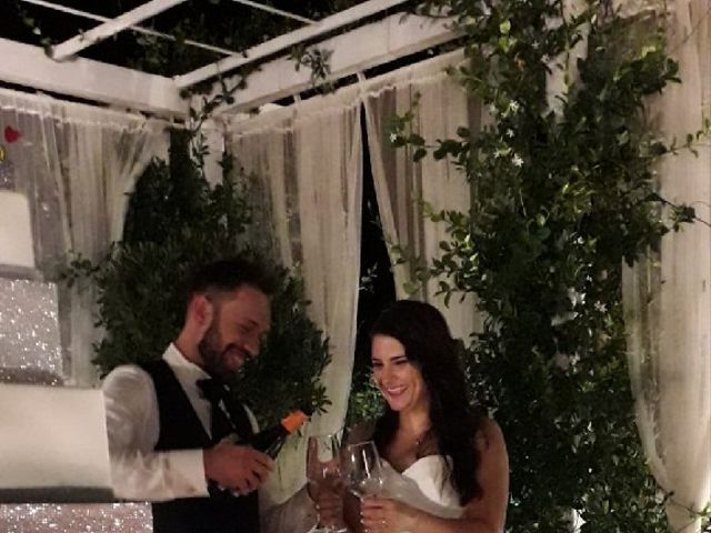 Il matrimonio di Gianmarco e Pamela a Terracina, Latina 6