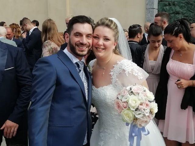 Il matrimonio di Fabio e Michela a Garbagnate Milanese, Milano 1