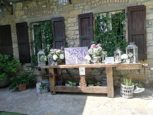 Il matrimonio di Fabio e Michela a Garbagnate Milanese, Milano 7