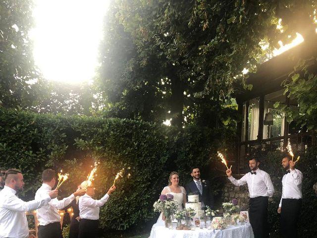 Il matrimonio di Fabio e Michela a Garbagnate Milanese, Milano 8