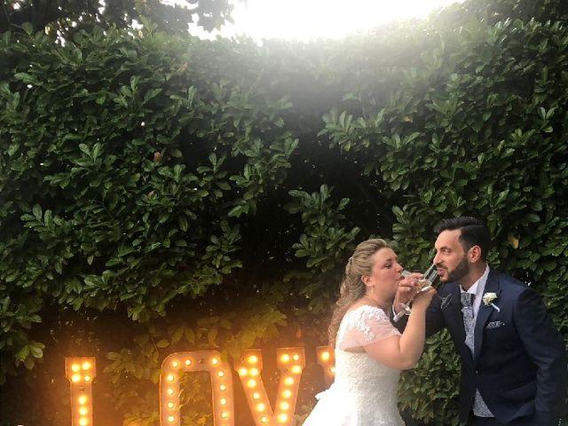 Il matrimonio di Fabio e Michela a Garbagnate Milanese, Milano 9