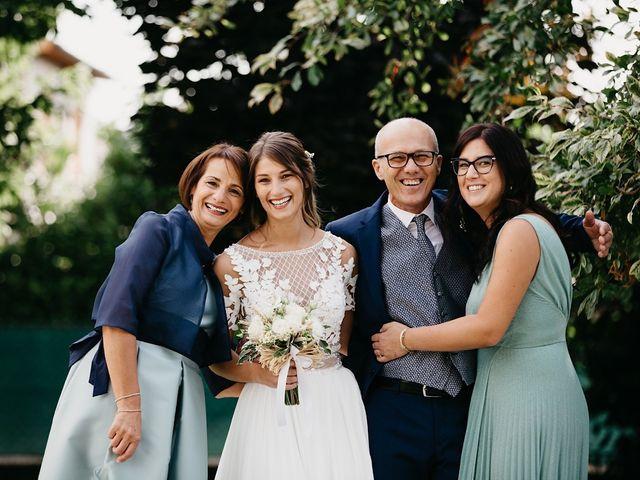 Il matrimonio di Carlo e Giulia a Cittadella, Padova 15