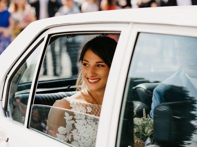 Il matrimonio di Carlo e Giulia a Cittadella, Padova 23