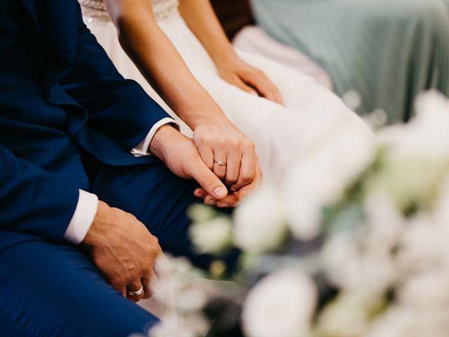 Il matrimonio di Carlo e Giulia a Cittadella, Padova 27