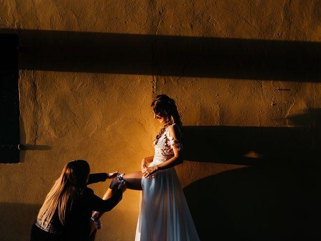 Il matrimonio di Carlo e Giulia a Cittadella, Padova 43