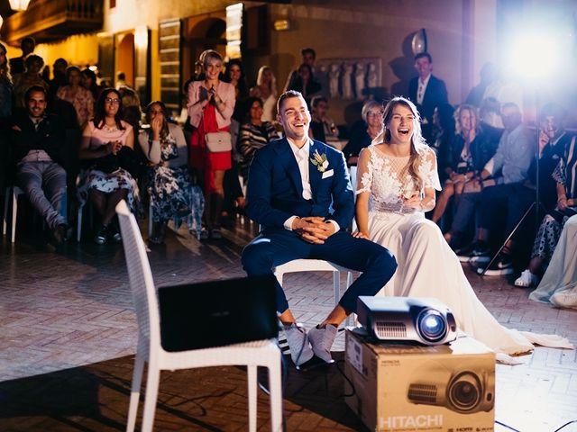 Il matrimonio di Carlo e Giulia a Cittadella, Padova 45