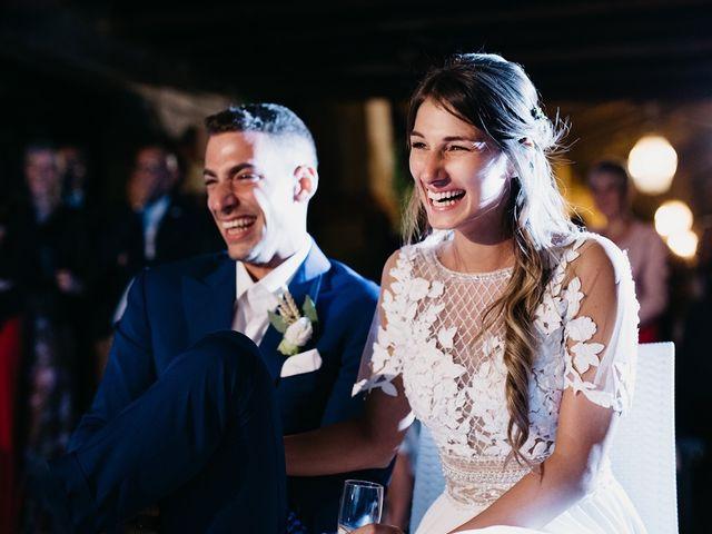 Il matrimonio di Carlo e Giulia a Cittadella, Padova 46