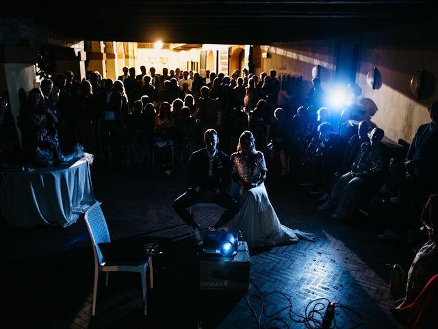 Il matrimonio di Carlo e Giulia a Cittadella, Padova 47