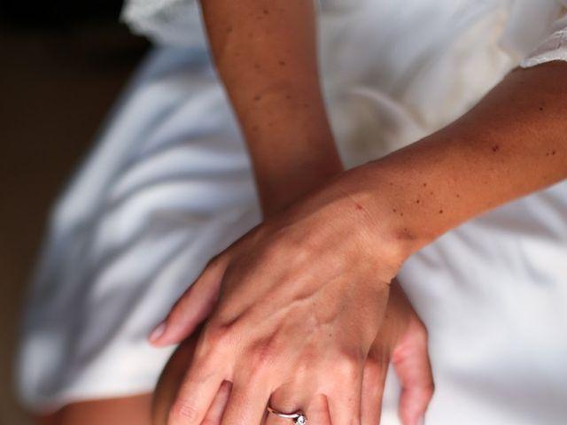 Il matrimonio di Paolo e Angelica a Ostuni, Brindisi 10