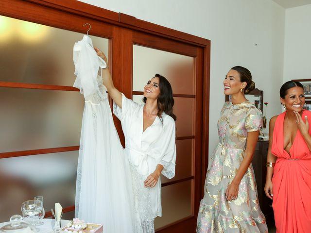 Il matrimonio di Paolo e Angelica a Ostuni, Brindisi 16