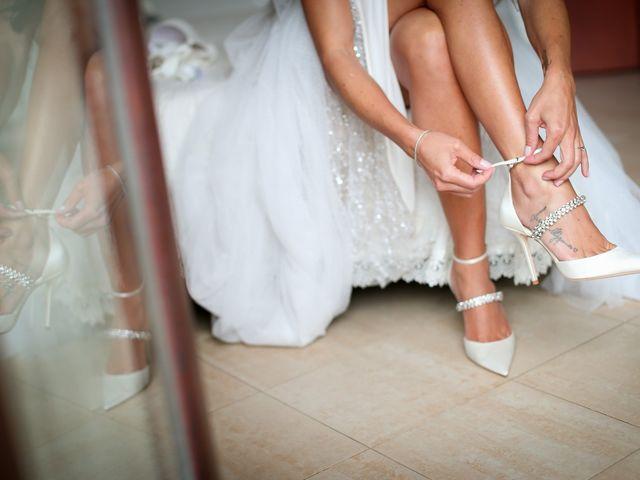 Il matrimonio di Paolo e Angelica a Ostuni, Brindisi 22