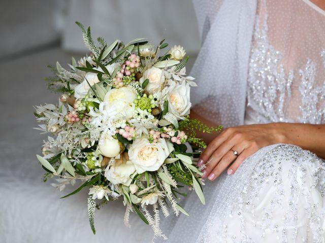 Il matrimonio di Paolo e Angelica a Ostuni, Brindisi 23