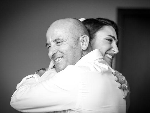 Il matrimonio di Paolo e Angelica a Ostuni, Brindisi 25