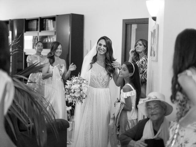 Il matrimonio di Paolo e Angelica a Ostuni, Brindisi 26