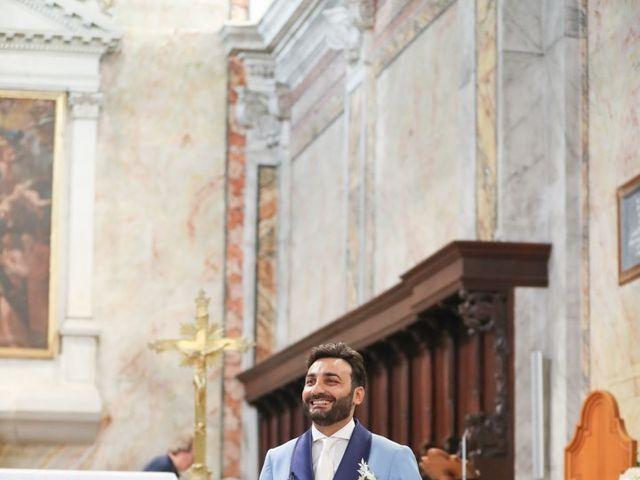 Il matrimonio di Paolo e Angelica a Ostuni, Brindisi 34