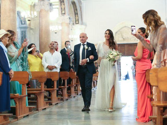 Il matrimonio di Paolo e Angelica a Ostuni, Brindisi 38