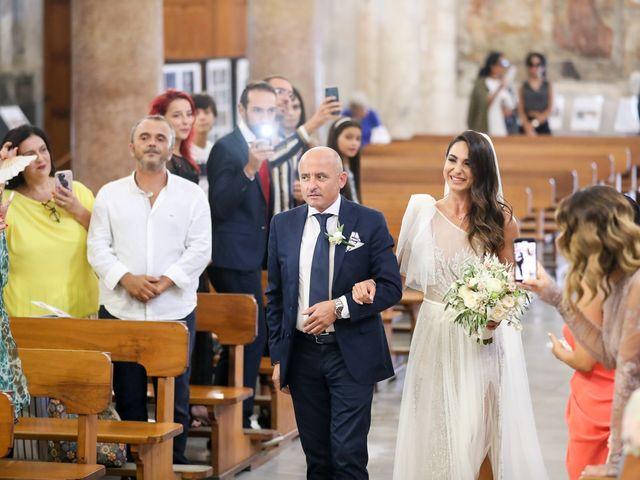 Il matrimonio di Paolo e Angelica a Ostuni, Brindisi 39