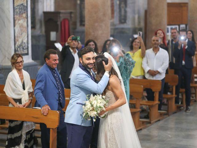 Il matrimonio di Paolo e Angelica a Ostuni, Brindisi 41