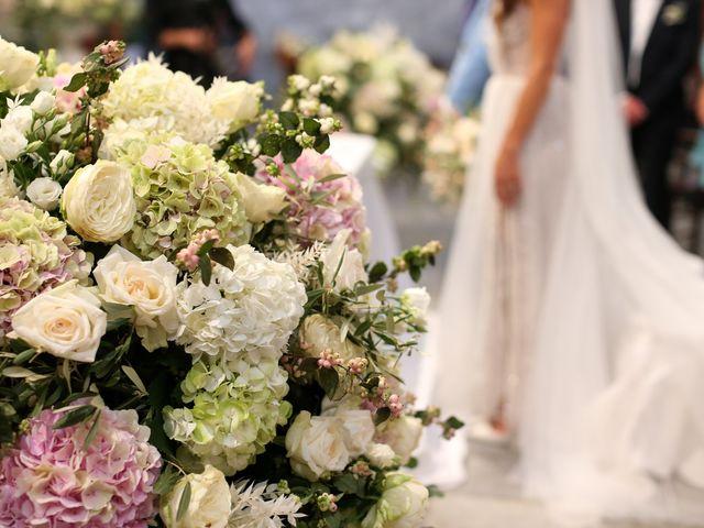 Il matrimonio di Paolo e Angelica a Ostuni, Brindisi 42