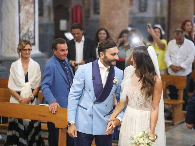 Il matrimonio di Paolo e Angelica a Ostuni, Brindisi 43