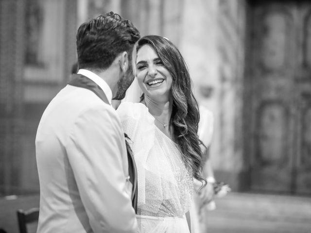 Il matrimonio di Paolo e Angelica a Ostuni, Brindisi 44