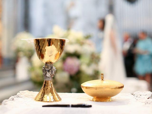 Il matrimonio di Paolo e Angelica a Ostuni, Brindisi 46