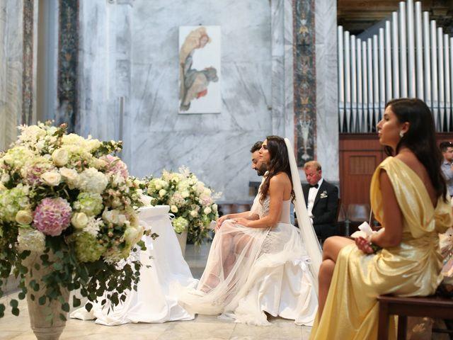 Il matrimonio di Paolo e Angelica a Ostuni, Brindisi 49
