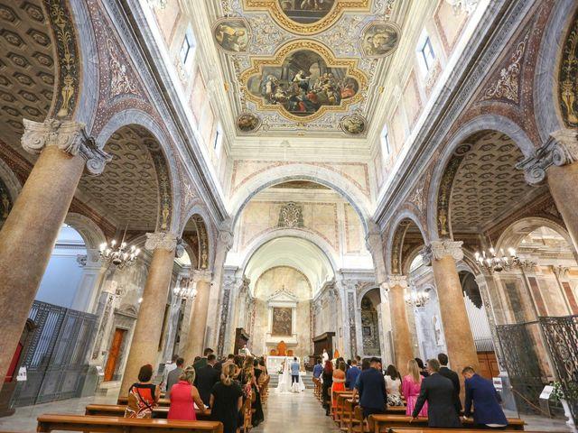 Il matrimonio di Paolo e Angelica a Ostuni, Brindisi 50