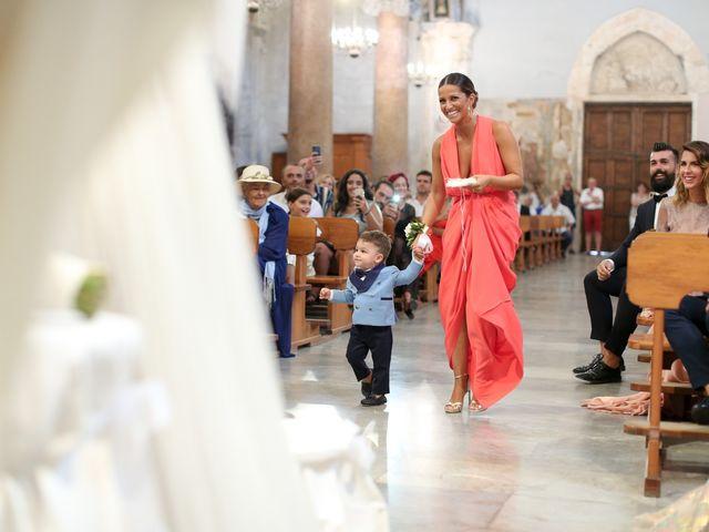 Il matrimonio di Paolo e Angelica a Ostuni, Brindisi 52