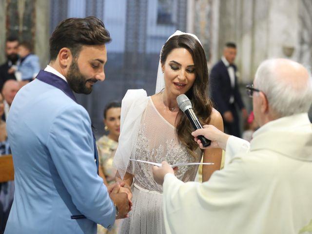 Il matrimonio di Paolo e Angelica a Ostuni, Brindisi 53