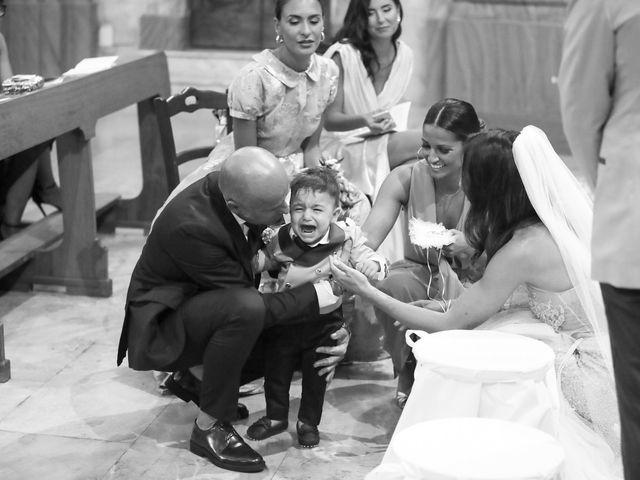 Il matrimonio di Paolo e Angelica a Ostuni, Brindisi 54