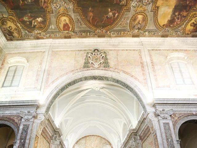 Il matrimonio di Paolo e Angelica a Ostuni, Brindisi 56