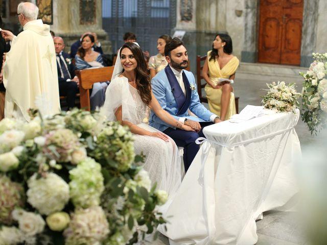 Il matrimonio di Paolo e Angelica a Ostuni, Brindisi 57