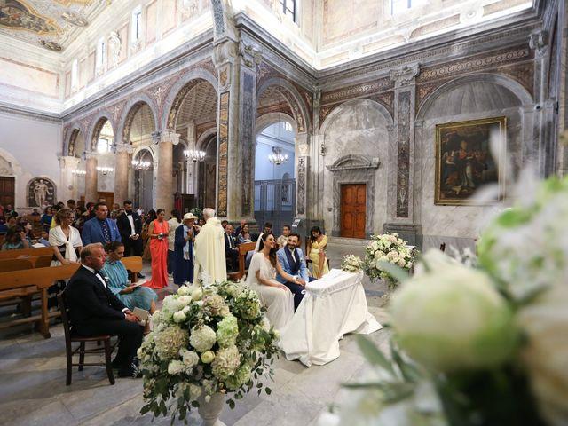 Il matrimonio di Paolo e Angelica a Ostuni, Brindisi 58