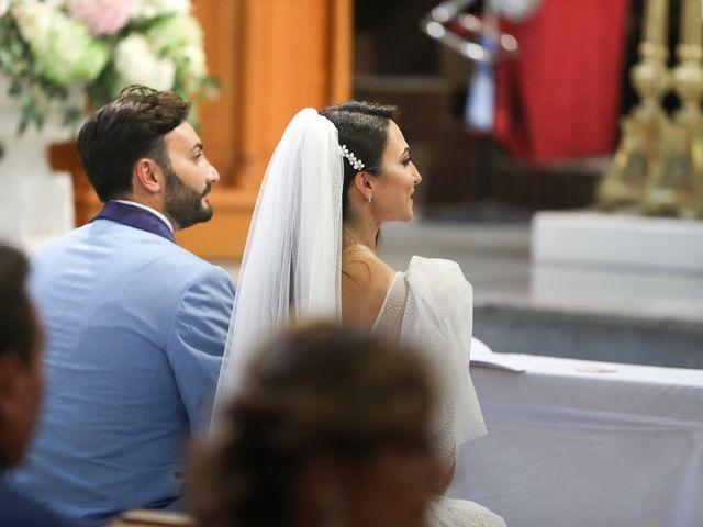 Il matrimonio di Paolo e Angelica a Ostuni, Brindisi 59