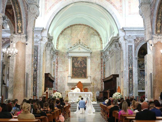 Il matrimonio di Paolo e Angelica a Ostuni, Brindisi 61