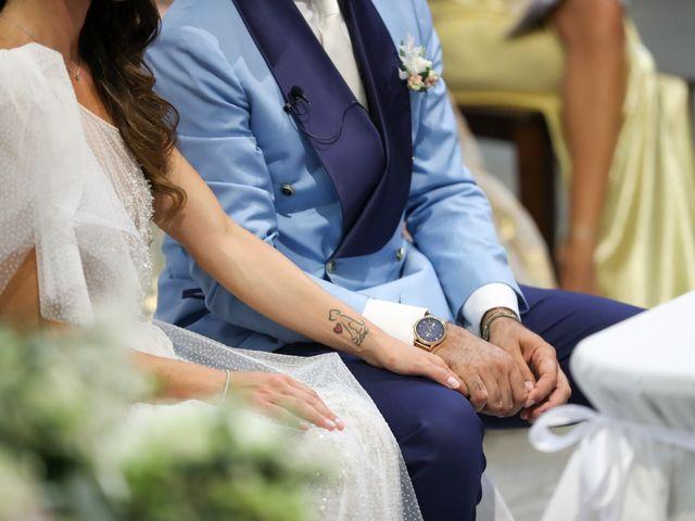 Il matrimonio di Paolo e Angelica a Ostuni, Brindisi 62
