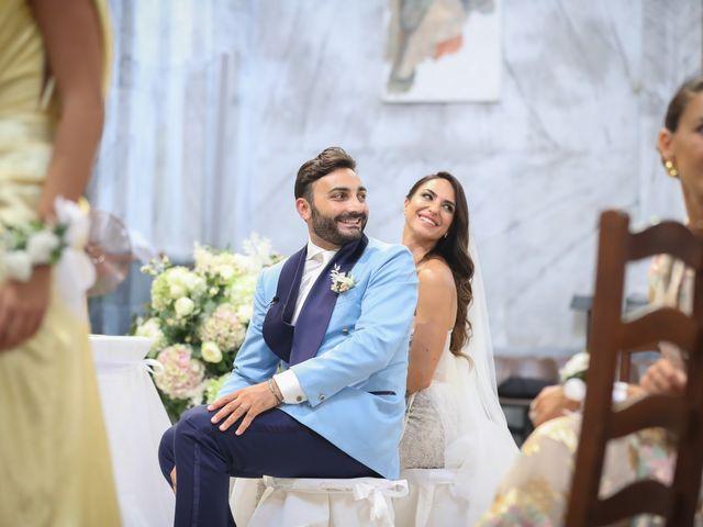 Il matrimonio di Paolo e Angelica a Ostuni, Brindisi 63
