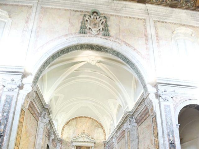 Il matrimonio di Paolo e Angelica a Ostuni, Brindisi 64